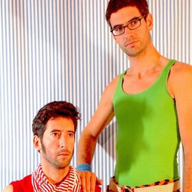 Bild: Sensi Simon and his Brother