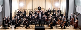 Bild: Ebinger Kammerorchester meets Spitzenklänge - Konzert mit Jan Luka Diebold