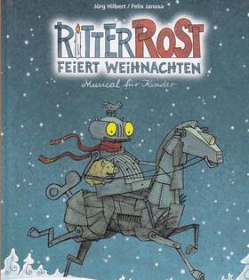 Bild: Ritter Rost feiert Weihnachten - Eine Produktion des KTL Pütt-Theater