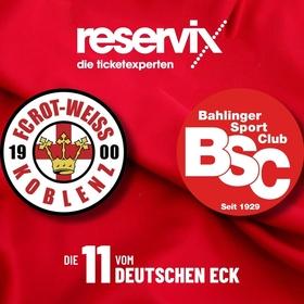 Bild: FC Rot-Weiß Koblenz