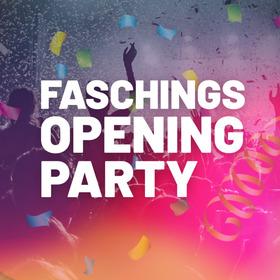 Bild: Faschings Opening Party