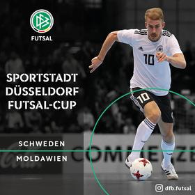Bild: DFB Futsal-Länderspiele