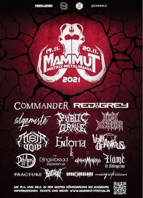 Bild: Mammut Festival