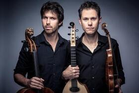 Bild: BartolomeyBittmann - progressive strings vienna