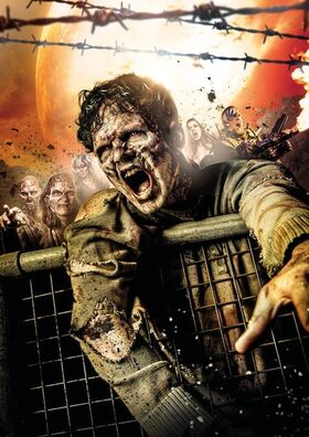 Bild: Horror Nights- Traumatica