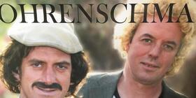 Bild: Duo Ohrenschmaus - Einmaliges Special-Mühlheim-Konzert