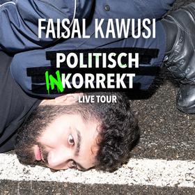 Bild: Faisal Kawusi - Neues Programm