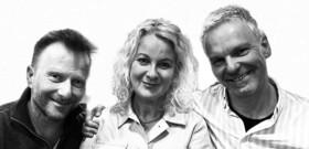 Bild: Sauter-Rohn-Trio - Rock-/Popkonzert mit einer Brise Jazz