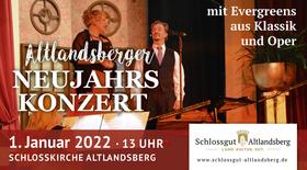 Bild: Altlandsberger Neujahrskonzert