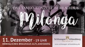 Bild: Milonga - zum Tag des argentinischen Tango