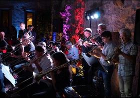 Bild: Jazzkonzert - Jazz Association Orchestra -