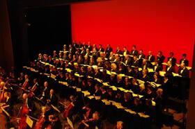 BACHChor & Orchester Fürstenfeldbruck - J.S.Bach Weihnachtsoratorium