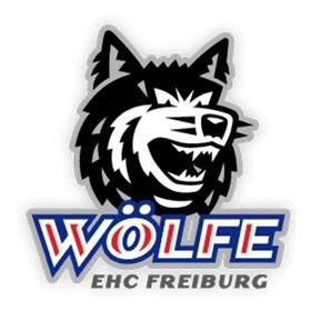 Löwen Frankfurt - EHC Freiburg