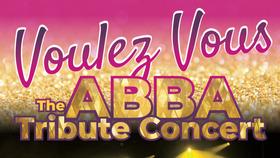 Bild: Voulez Vous The Abba Tribute Concert