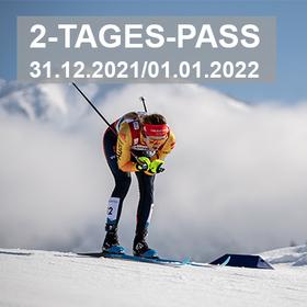 Bild: Coop FIS Tour de Ski   2-Tages-Pass