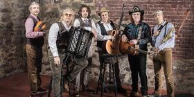 Bild: E3-Acoustic Band - Das Folk-Rock/Americana Sextett aus Hessen