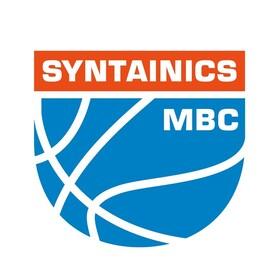 FRAPORT SKYLINERS - SYNTAINICS MBC