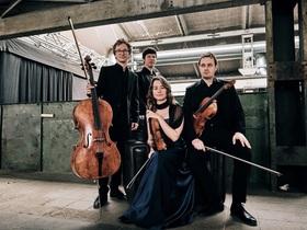 Bild: Eliot Quartett