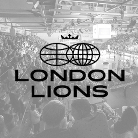 Bild: medi bayreuth vs. London Lions