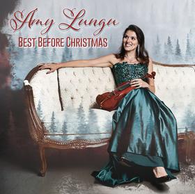 Bild: Best before Christmas - Ein hochklassiges Adventskonzert mit Amy Lungu und Friends