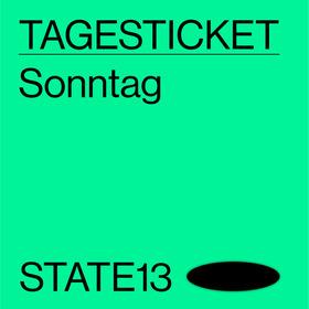 Bild: STATE13 - ART TIES - State of the Art - Interdisziplinäres Kunstfestival Hildesheim