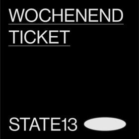 Bild: State of the Art - Interdisziplinäres Kunstfestival Hildesheim