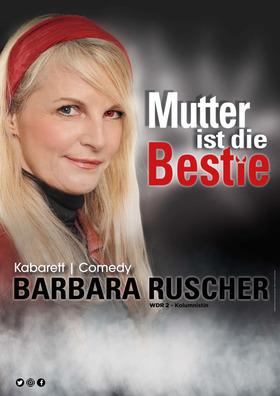 Bild: Barbara Ruscher - Mutter ist die Bestie