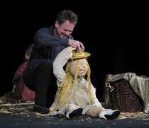 RUMPELSTILZCHEN - Figurentheater für Kinder ab 3 Jahren