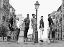 Les Yeux D'La Tête - Chanson, Swing, Folk & Balkanbeats