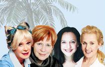 GOLDEN GIRLS - Komödie nach Susan Harris mit Anita Kupsch, Victoria Brams u.a.