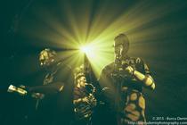 KOLEKTIF ISTANBUL - & Global Beats Party a la Varieté Mondial