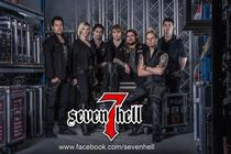 Live-Musik: SEVEN HELL - A Hell Of A Rockshow!