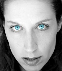 Christine Prayon - DIE DIPLOM-ANIMATÖSE
