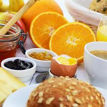 Frühstücksfahrt