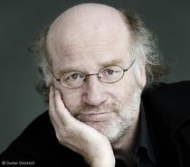 Frank Schulz - Welt-Premierenlesung: Onno Viets und das Schiff der baumelnden Seelen