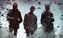 WARM GRAVES (D) - präsentiert von: Byte.Fm, Spex.de, Musikblog