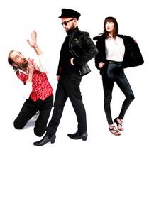 Shantel & Bucovina Club Orkestar - Tour zum neuen Album