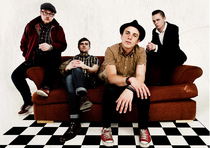 The Talks - Dub Ska Rockers + support: SexOphonics