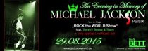 An Evening in Memory of MICHAEL JACKSON - Part IX