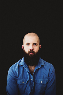 William Fitzsimmons - releases new mini-album 'Pittsburgh'