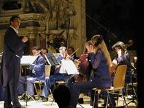 Wolfgang Amadeus Mozart Konzert