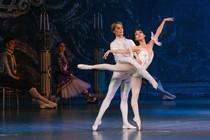 Ein Ballettklassiker für die ganze Familie
