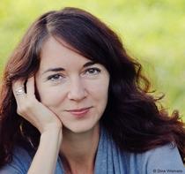 Iris Wolff - liest aus: Leuchtende Schatten