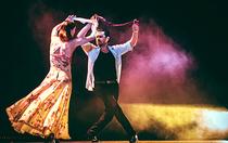 Vida! Argentino - The Great Dance of Argentina - »Vida II« - Festival der Sinne
