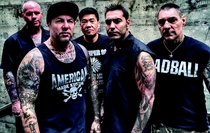 Agnostic Front - The American Dream Died - Support: Convict + Call It Tragedy
