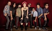 Los de Abajo - Latin, Ska, Tropi-Punk
