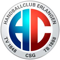 Jetzt Gutscheine sichern für die Saisonspiele des HC Erlangen!