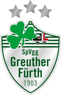 Bild: FSV Frankfurt - SpVgg Greuther Fürth