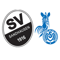 SV Sandhausen - MSV Duisburg