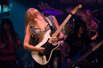 Bild: The Iron Maidens